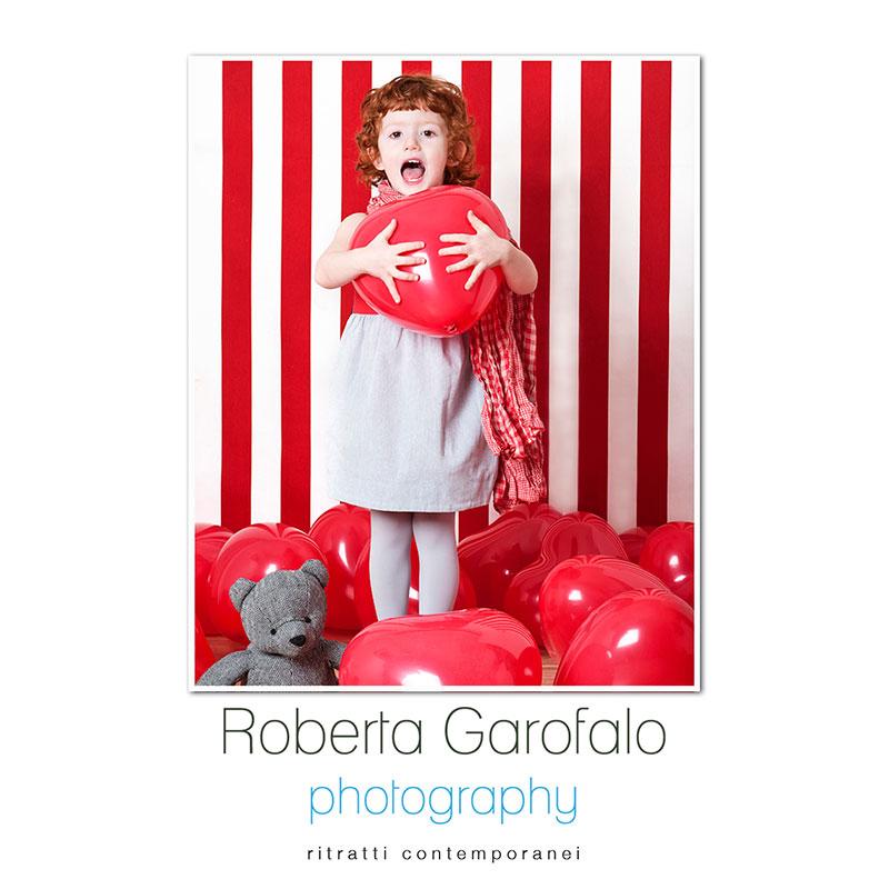 Roberta Garofalo Ritratti contemporanei. Card. Fotografa professionista di Maternità, Neonati, Bambini e Famiglie, Roma