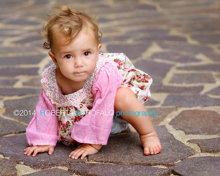 Ritratti Fotografici bambina a Roma. Roberta Garofalo, Fotografo professionista di Maternità, Neonati, Bambini e Famiglie, Roma