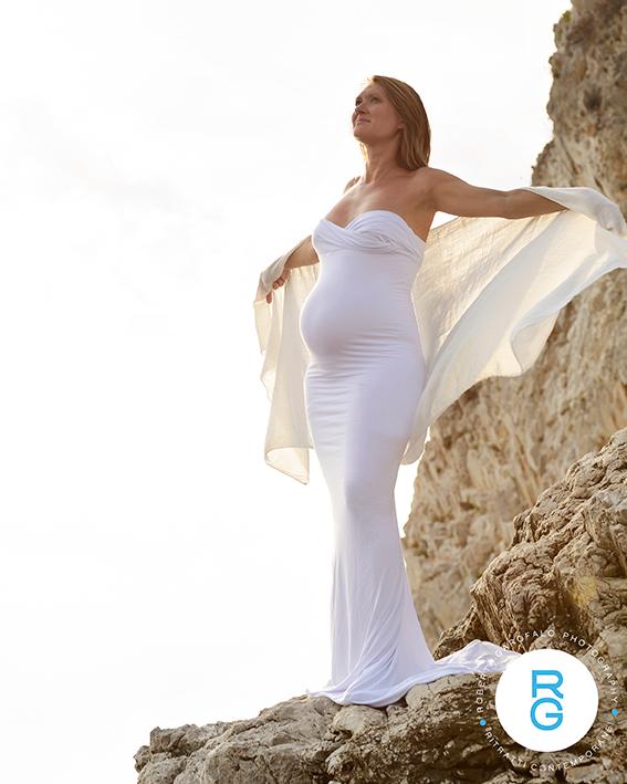 ritratti fotografici gravidanza roberta garofalo photography