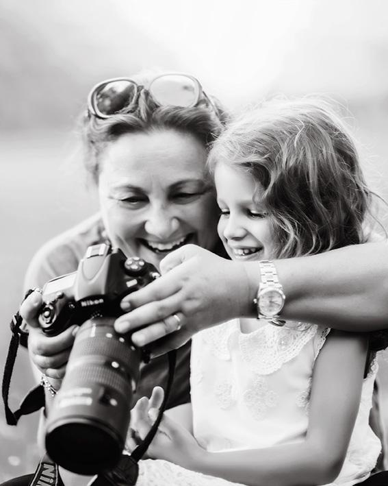 Roberta Garofalo, Fotografo professionista di Bambini e Famiglie, Roma