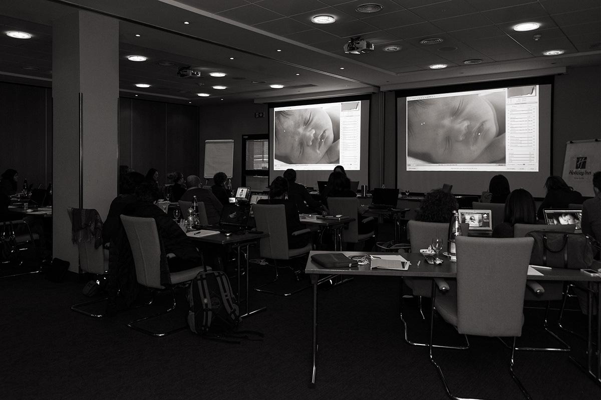 Workshop e Mentoring per fotografi professionisti. Roberta Garofalo, Fotografo professionista di Maternità, Neonati, Bambini e Famiglie, Roma