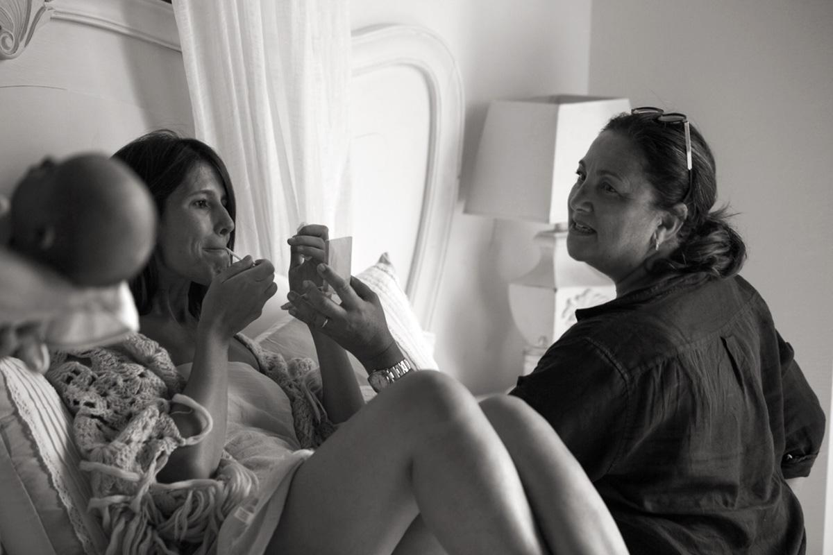 Mentoring per fotografi professionisti di ritratto. Roberta Garofalo, Fotografo professionista di Maternità, Neonati, Bambini e Famiglie, Roma