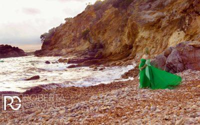 Sessioni fotografiche sulle spiagge di Monte Argentario